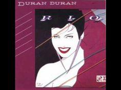 DURAN DURAN-Rio (1982) [FULL ALBUM]