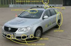 ... driving taxi thumb 550xauto 49303 Google Driverless Car A Step ahead