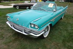 1957 Chrysler New Yorker Image. Chassis number N5731076. Photo 9 of 9