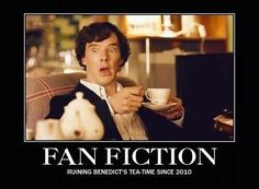 Haha I hope they actually read our hard worked on fan fictions.