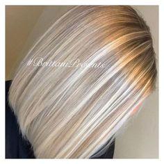 Blonde Hair Shades, Light Blonde Hair, Blonde Hair Looks, Blonde Hair With Highlights, Brown Blonde Hair, Light Hair, Red Hair, Short Blonde, Beige Blonde