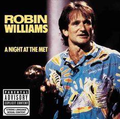 Robin Williams - A