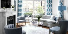 8 Biggest Mistakes You Make Decorating a Small Space  - HouseBeautiful.com