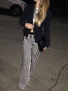 For a night with your friends! Street style ideas! Theblondegirlsdiaries