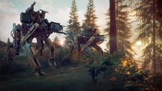 GENERATION ZERO new open-world first-person shooter from Avalanche Studios has been released for PC, and Xbox One. Xbox One Games, Ps4 Games, News Games, Avalanche Studios, 4k Ultra Hd Wallpapers, Welcome To Sweden, Indie, First Person Shooter, Sandbox