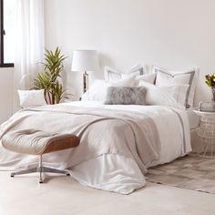 66 mejores im genes de zara home bedding dish sets y beds - Copriletto zara home ...