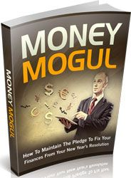 Money Mogul http://www.plrsifu.com/money-mogul/ eBooks, Give Away, Master Resell Rights, Niche eBooks #Money Ringing in the New Year is not only about enjoying, it is also the best time to set your new financial resolutions. While it is important to set personal goals such as getting in proper shape and learning new languages, you should not forget ...