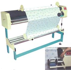 Miniroller Uk Fabric Cutting Machines