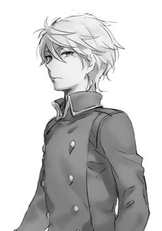 Aldnoah.Zero - Slaine Fan Anime, Anime Guys, Anime Art, Aldnoah Zero Slaine, Face Expressions, Science Fiction Art, Blue Exorcist, Art Series, Manga Boy