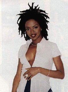 lauryn hill | Lauryn Hill - Bild veröffentlicht von benoit - Lauryn Hill - Fan ...