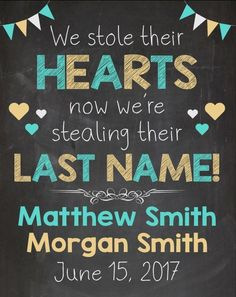 Adoption announcement sign for siblings. adoption announcement sign for multiples. stole their heart now stealing their last name