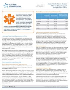 Collaboration Results in new Medicaid Renewal Resource | Ohio ...