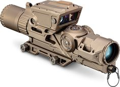 Vortex Awarded OTA for the US Army's Next Generation Squad Weapon Fire Control Prototype Program - Military Weapons, Weapons Guns, Guns And Ammo, Military Aircraft, Airsoft, Combat Gear, Cool Guns, Rifle Scope, Tactical Gear