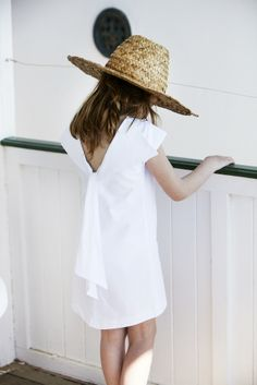 vestido pepitobychus primavera-verano 2014