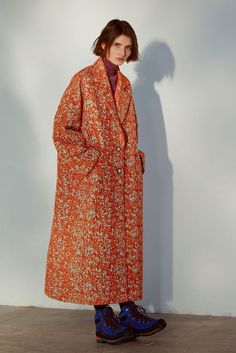 Margo Autumn/Winter 2017 Ready-to-wear Collection | British Vogue