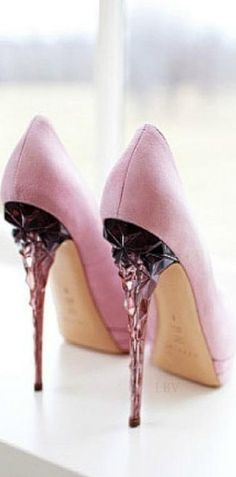 HATE PINK. ..but these are Awesome! - Pink | LBV ♥✤