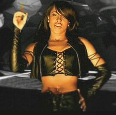 Aaliyah! One in A Million