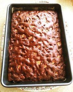 Blueberry Cheesecake, Pumpkin Cheesecake, Apple Cake Recipes, Dessert Recipes, Sweets Cake, Polish Recipes, How Sweet Eats, Food Cakes, Cake Cookies