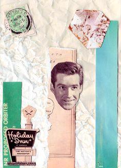 Postcard Folk, America, Cover, Illustration, Holiday, Art, Art Background, Vacations, Popular