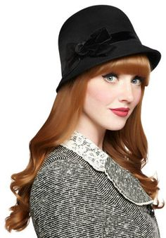 Afternoon at the Races Hat, #ModCloth