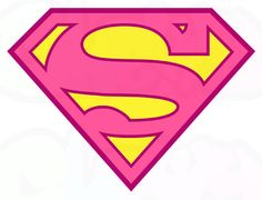 Supergirl Logo Printable Il 570xn 50400 supergirl