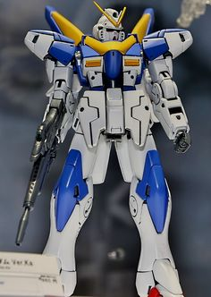 MG 1/100 V2 Gundam Ver.Ka on Display: NEW Big Size Images [Wings of Light will be P-Bandai] Info Release http://www.gunjap.net/site/?p=278805