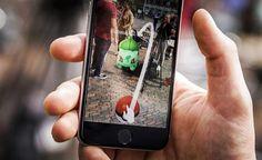 Detenidos dos adolescentes canadienses por cruzar a EE.UU. jugando Pokémon GO - Yahoo Finanzas España