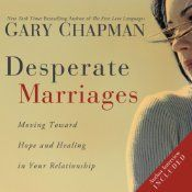"""When you said, """"I do,"""" you entered marriage with high hopes. You dreamed that your marriage would be supremely happy. You never intended it to be miserable. Millions of couples are struggling in desperate marriages. But the story doesn't have to end there. Dr. Gary Chapman writes, """"I believe that in every troubled marriage, one or both partners can take positive steps that have the potential for changing the emotional climate in their marriage."""" As you listen, you will learn how to recognize…"""