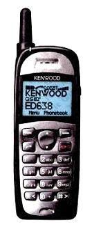 UNIVERSO NOKIA: Kenwood ED 638 Telefonino Dual Band Gsm Specifiche...