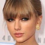 Ideal para las fiestas: maquillaje como el de Taylor Swift