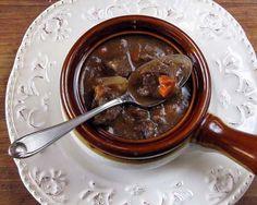 ... game meat: elk stew | Soups | Pinterest | Elk, Stew and Cooking