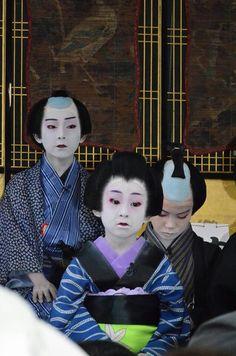 Shiga Ken Nagahama Shi Hikiyama Matsuri Kodomo Kabuki Wakayama, Shiga, Osaka, Kyoto, Lens, Japan, Movie Posters, Photography, Photograph