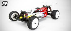 Precirotate Racing PRS1 V3 MM
