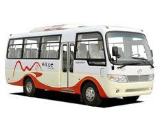 Wuzhoulong WZL6720AT3 '2011–pr.