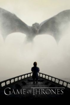 Game of Thrones 2011, TV Series.