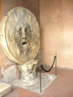 Cuaderno de viajes: Roma - día 6
