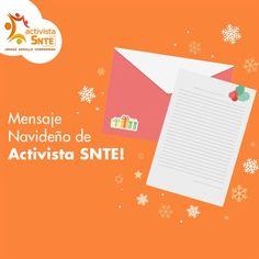Celebremos estas fechas con alegría: https://activistasnte.mx/content/activista/post/3223230