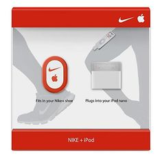 These are cool.  They track your running with your apple device and keeps you posted on your performance.