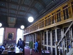 The Advocates Library, Aberdeen - Doors Open Days Adventures