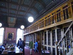 The Advocates Library, Aberdeen - Doors Open Days Adventures