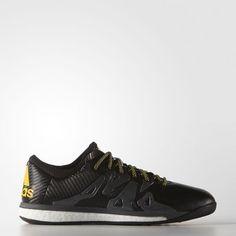 X 15.1 Street Shoes - Black