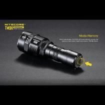 Nitecore Tm9k 9500lm Super Bright Led Flashlight Built In 21700 Battery Rechargeble Tactical Flashlight In 2020