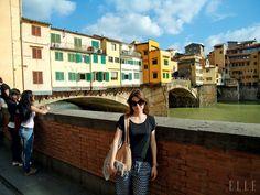 Meta Kač v Firencah