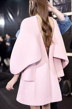 skaodi:  Dice Kayek Haute Couture Spring/Summer 2015. Paris Fashion Week.
