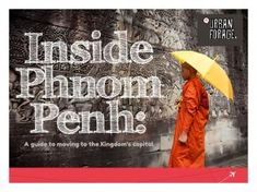 5 Things To Do In Phnom Penh (You may not have thought of) | Urban Forage