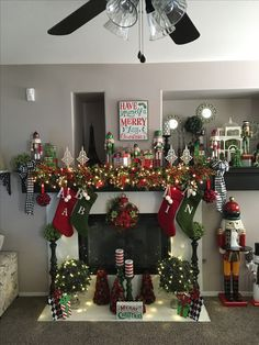 Here are 100 Best Christmas Mantel Decorations. Take inspiration for the perfect Christmas Fireplace decor, that include various themes & traditional styles Christmas Mantels, Christmas Home, Merry Christmas, Christmas Villages, Pink Christmas, Christmas Trees, Christmas Lunch, Cheap Christmas, Christmas Ornaments