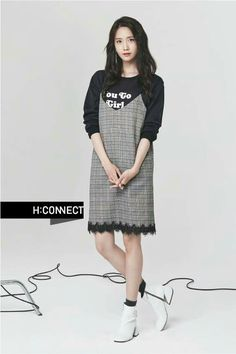 Yoona SNSD H. Connect 4/6