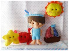 ♥ Little Sailor Boy ♥