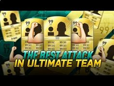 "www.fifa-planet.c... - THE BEST POSSIBLE ATTACK IN FIFA 17 ULTIMATE TEAM - BEST FUT CHAMPIONS STRIKE FORCE EVER !!!! FIFA 17 BEST ATTACK IN FUT – BEST FUTCHAMPIONS ►Buy cheap & safe coins here www.fifacoin.com/ 15% Discount Code ""Ovvy"" ►Cheap Games & Codes www.g2a.com/r/ovvy – Use ""Ovvy"" fo"
