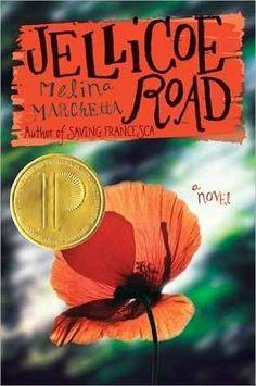 Jellicoe Road by Melina Marchetta | 25 YA Books For Adults Who Don't Read YA